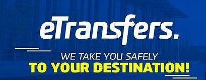 Cancun Airport Transportation by eTransfers cover
