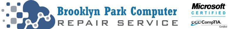 Brooklyn Park Computer Repair Service cover