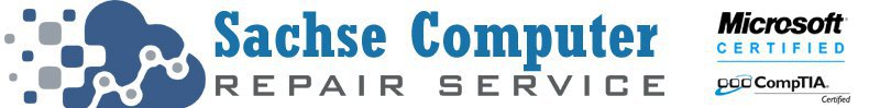 Sachse Computer Repair Service cover
