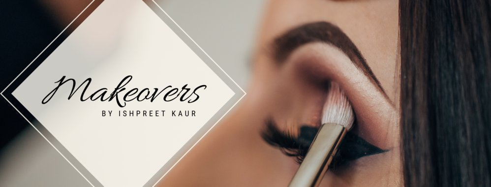 Makeovers by Ishpreet Kaur cover