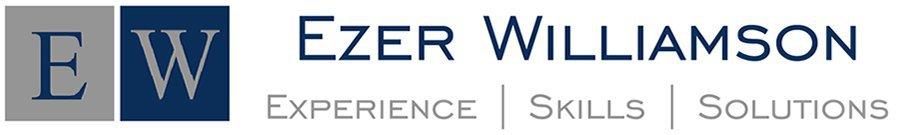 Ezer Williamson Law cover