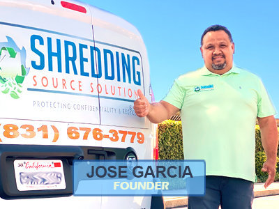 Shredding Source Solutions cover