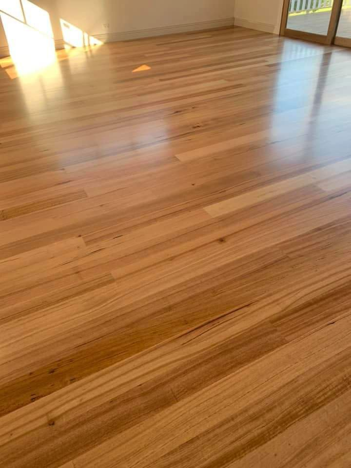 Mchenge wooden flooring and related services cover
