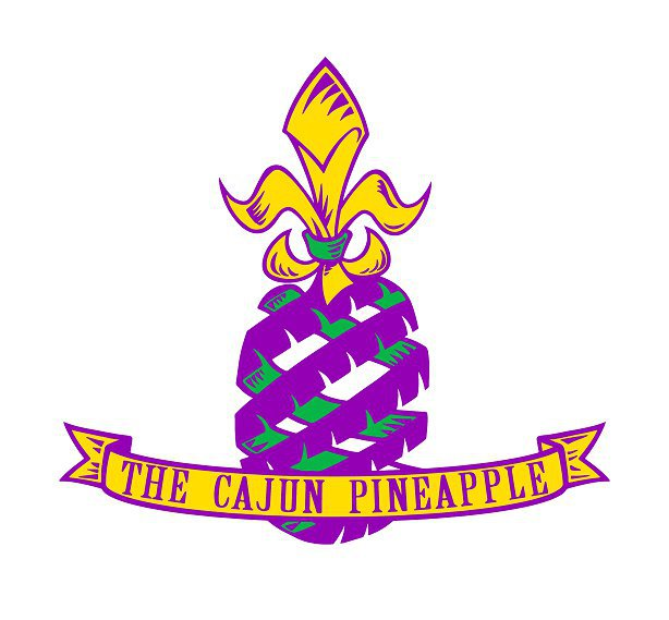 The Cajun Pineapple Gifts and Candy cover