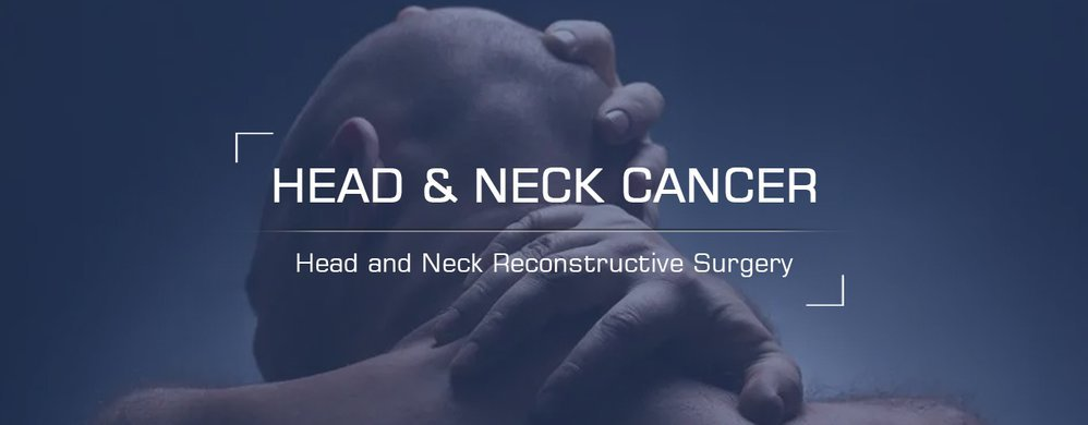 Dr. Bhargav Maharaja - Head and Neck Cancer Surgeon in Ahmedabad cover