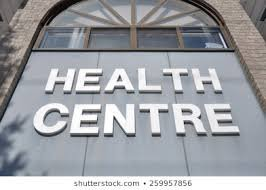 Health Centre cover