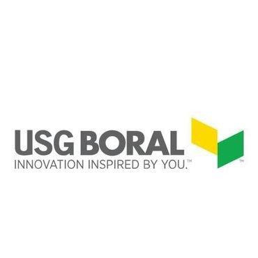 USG Boral (Singapore) cover