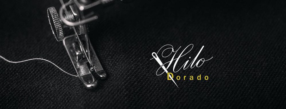 Hilo Dorado cover