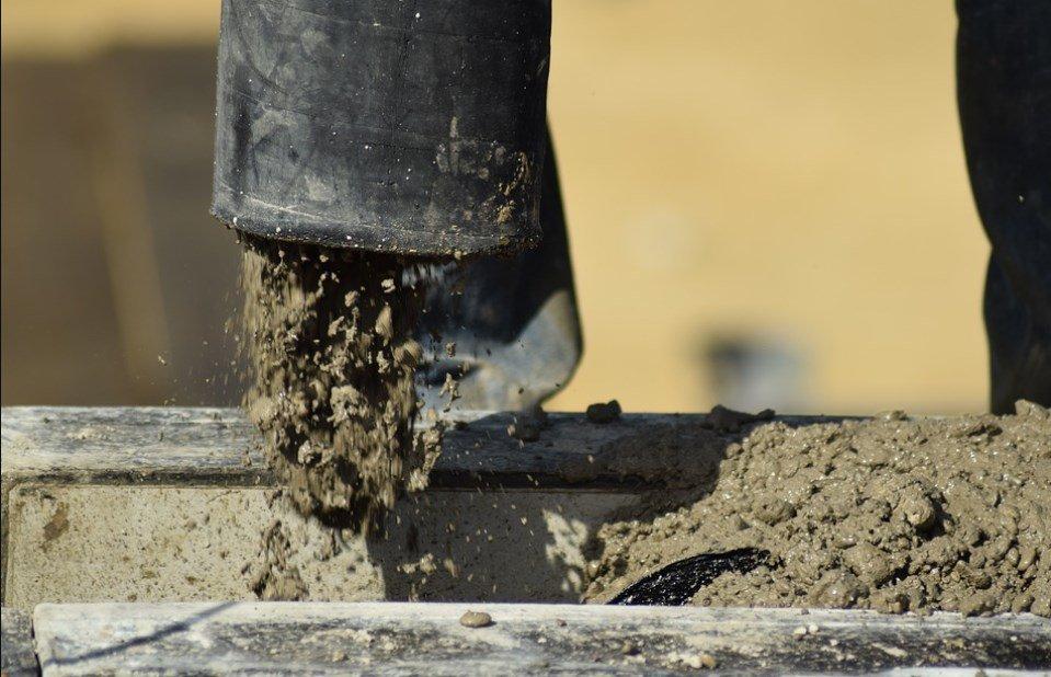 Fresno Concrete Pumping cover