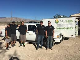 Callidus Electric - 24 Hour Services, Contractors, Solar, Installation, Repairs cover