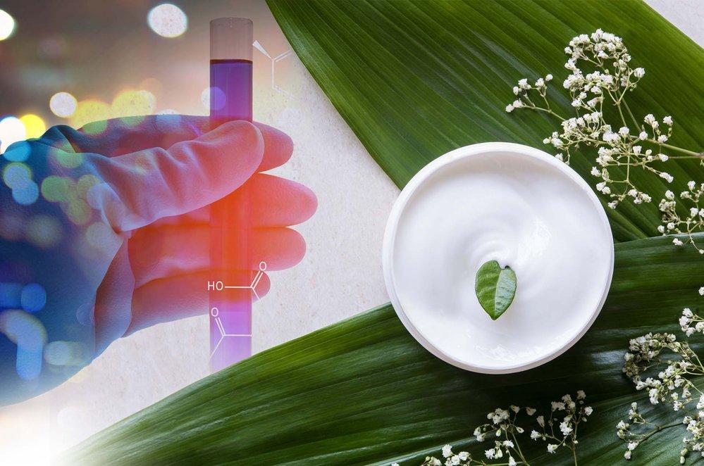 TelBari Organic Herbal Skincare cover