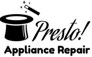 Presto Appliance Repair cover