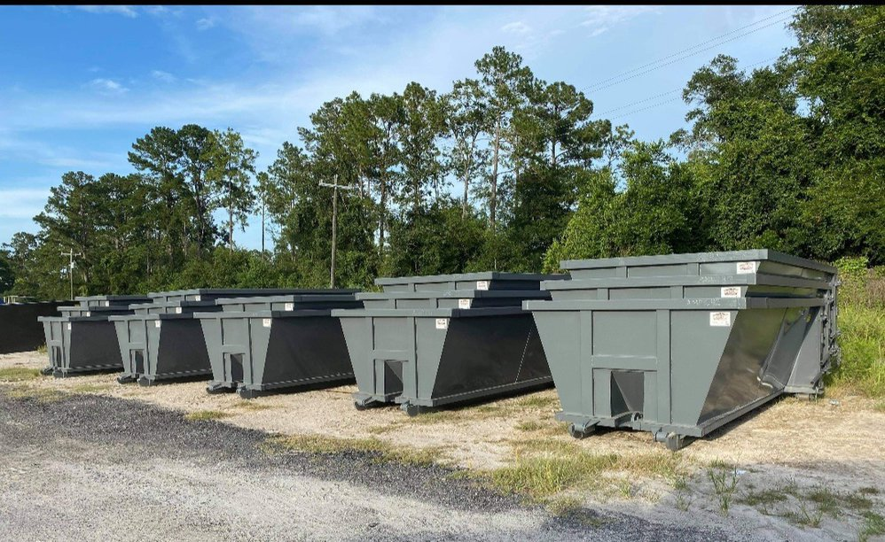 5 Star Dumpster Rentals cover
