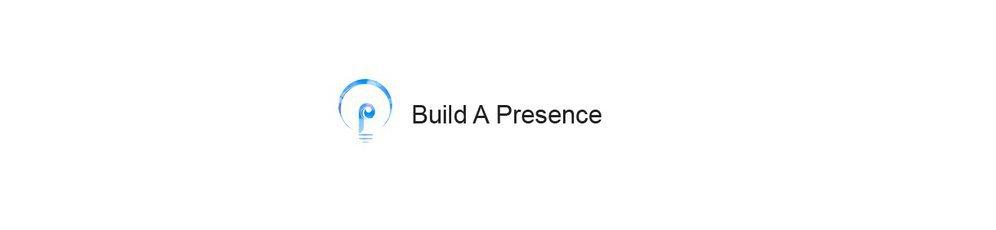 Build A Presence cover