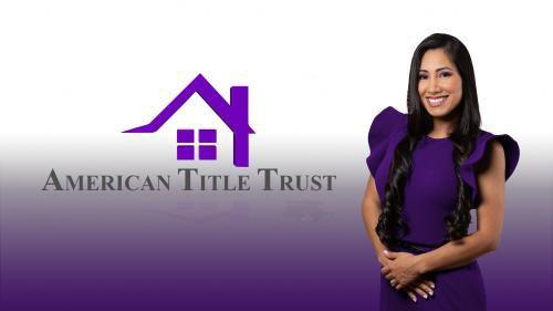 American Title Trust LLC cover