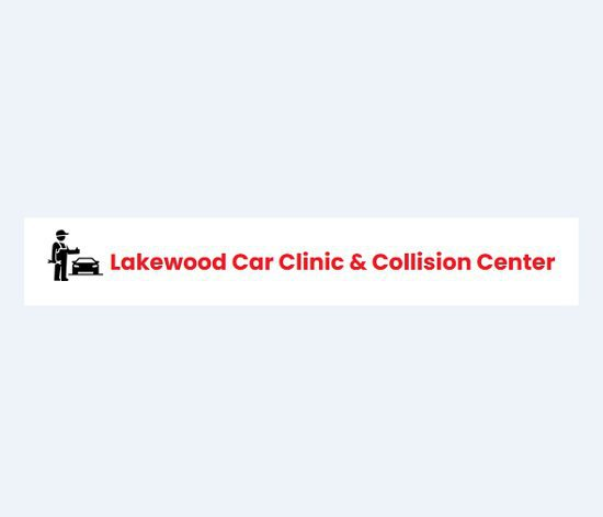 Lakewood Car Clinic & Collision Center cover