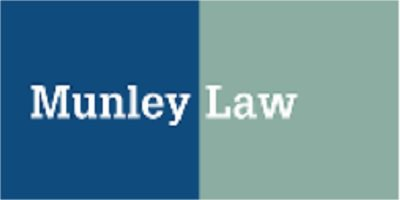 Munley Law cover