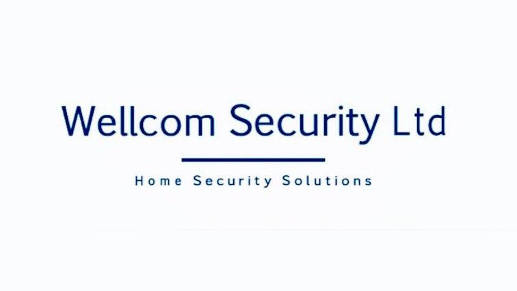 Wellcom Security Ltd cover