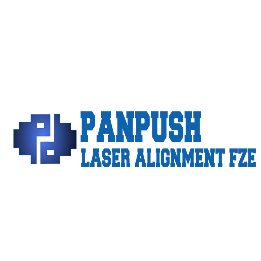 PANPUSH LASER ALIGNMENT FZE FZE cover