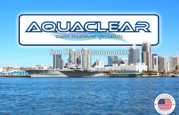 Aqua Clear Water Treatment Specialists cover