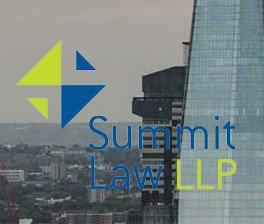 Summit Law LLP cover