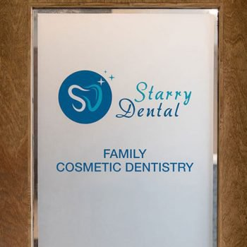 Starry Dental cover