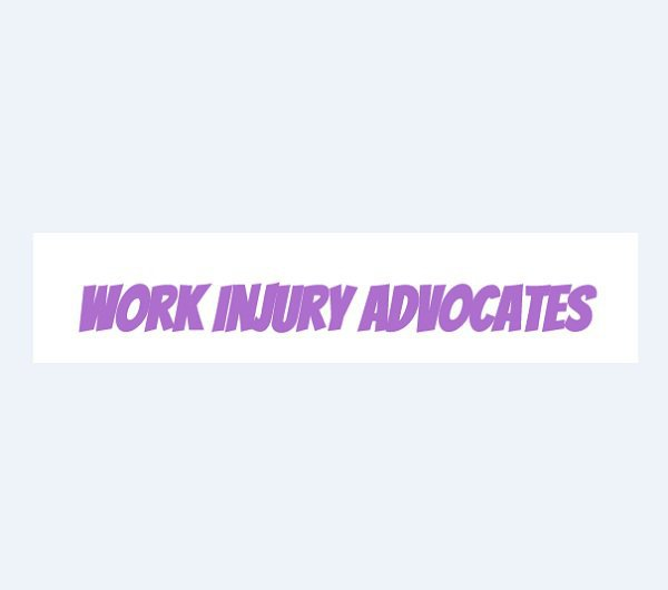 Work Injury Advocates cover