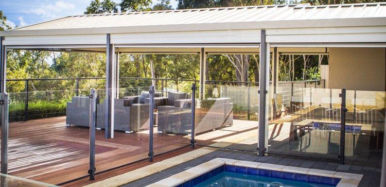 Patio Builders Perth cover