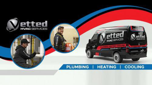 Vetted HVAC Services cover