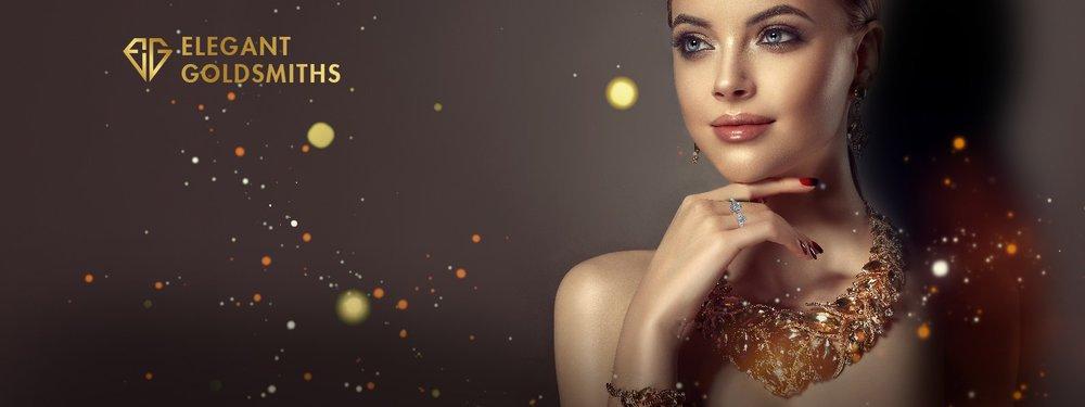 Swarovski by Elegant Goldsmiths cover