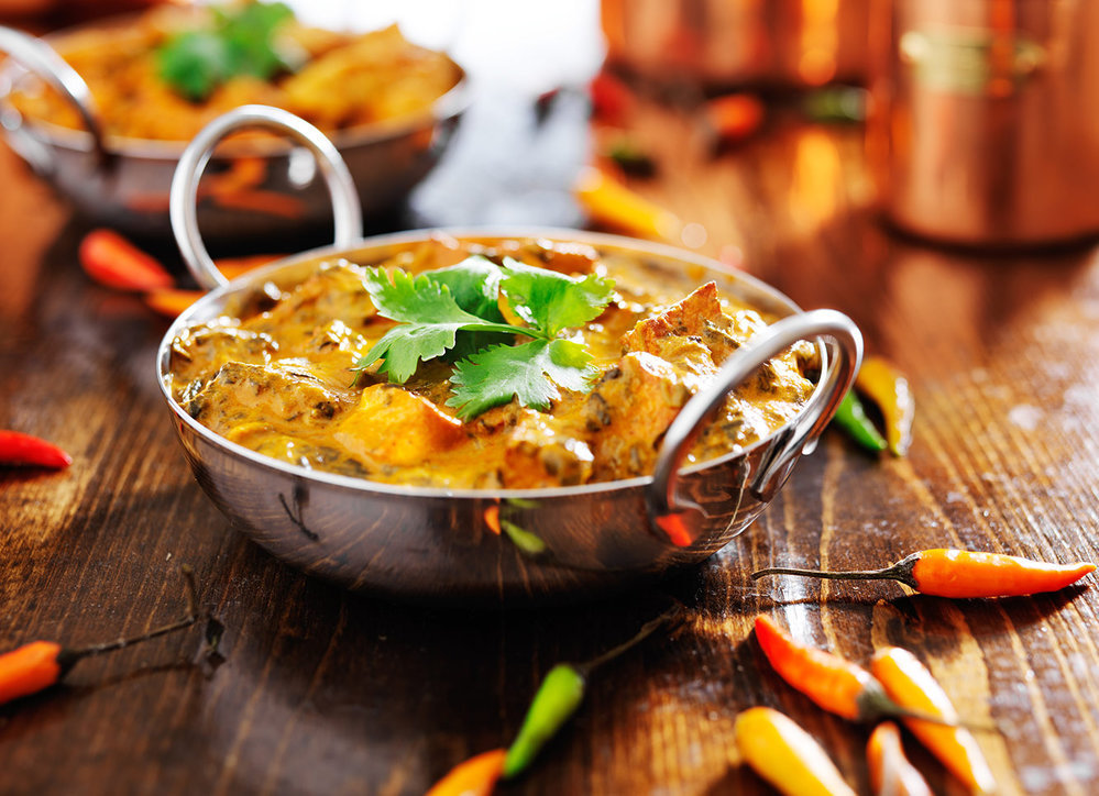Monsoon Indian Cuisine cover