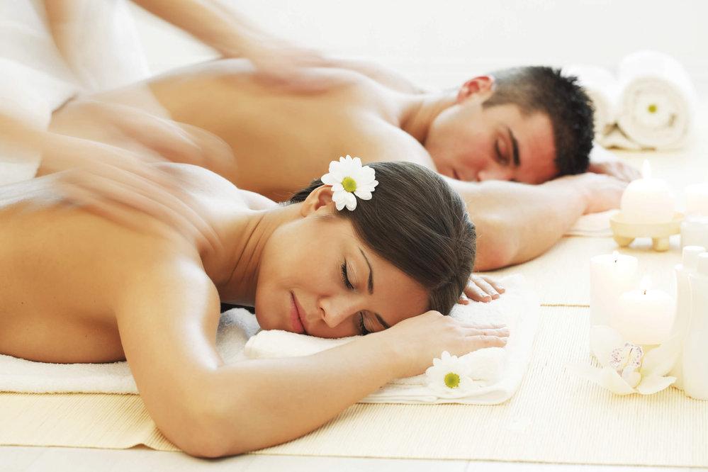 U Spa Massage Asian Open cover
