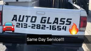 Epic Auto Glass cover