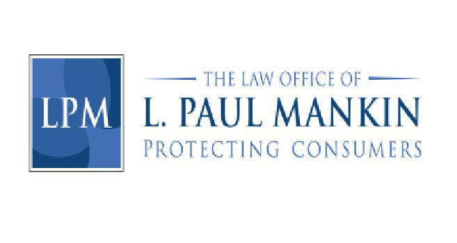 The Law Office of Paul Mankin cover
