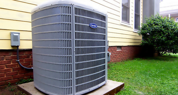 Nor-Can Heating & Air cover