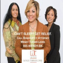 Law Offices of Wendy Turner Lewis, PLLC cover