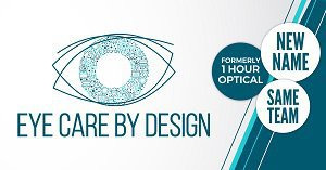 Eye Care by Design cover