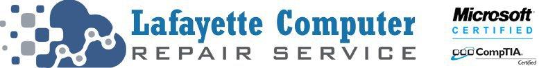 Lafayette Computer Repair Service cover