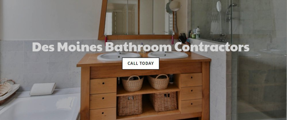 Des Moines Bathroom Contractors Inc cover