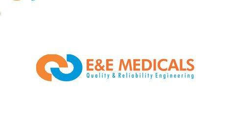 E & E Medicals and Consulting cover