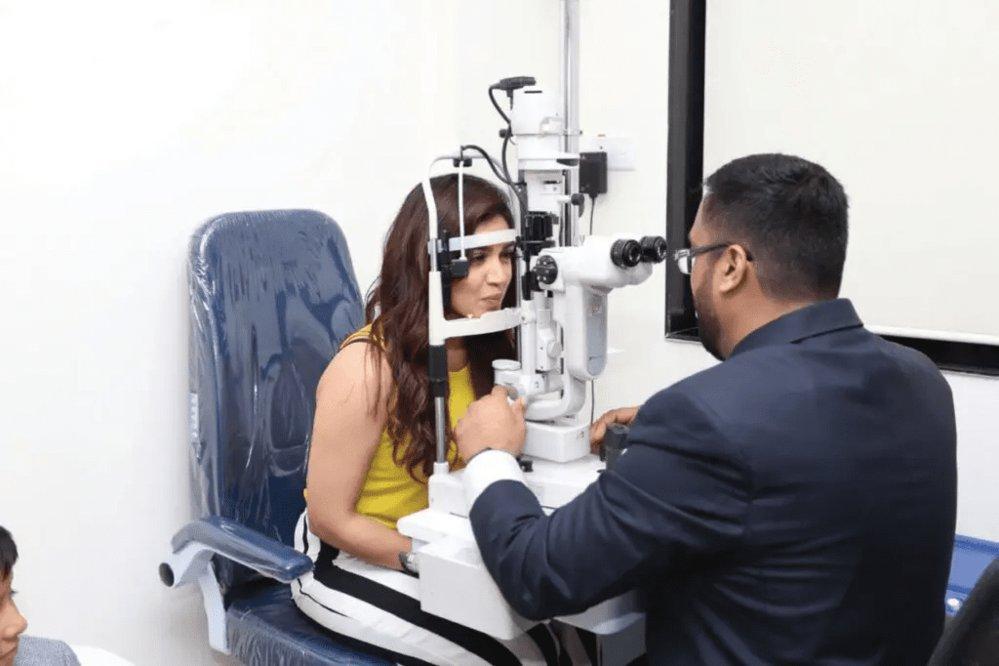 Surya Eye Institute cover