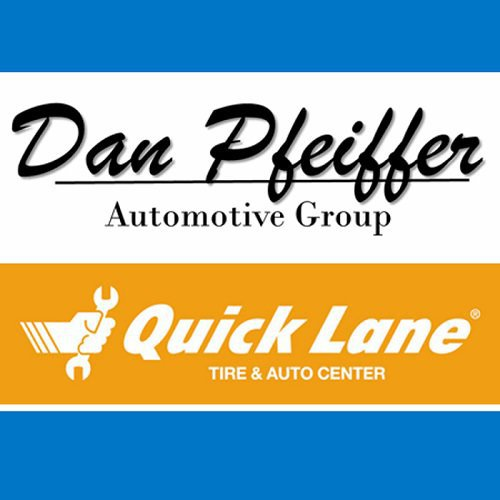 Dan Pfeiffer Automotive Byron Center cover