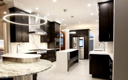 B and M Cabinetry Plus cover