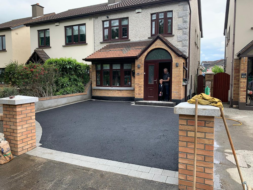 Stone Paving Solutions cover