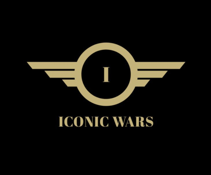Iconic Wars cover