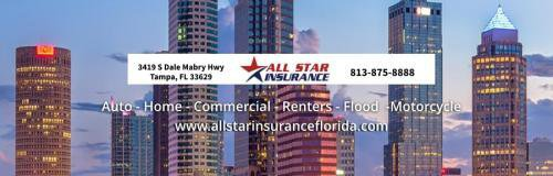 All Star Insurance cover