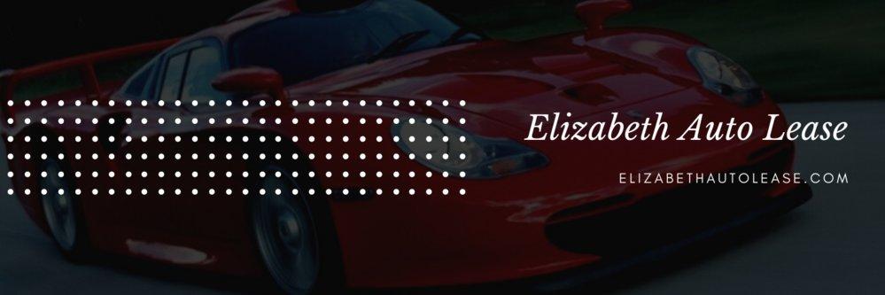 Elizabeth Auto Lease cover