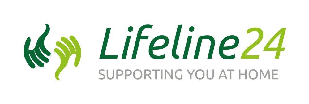 Lifeline24 cover