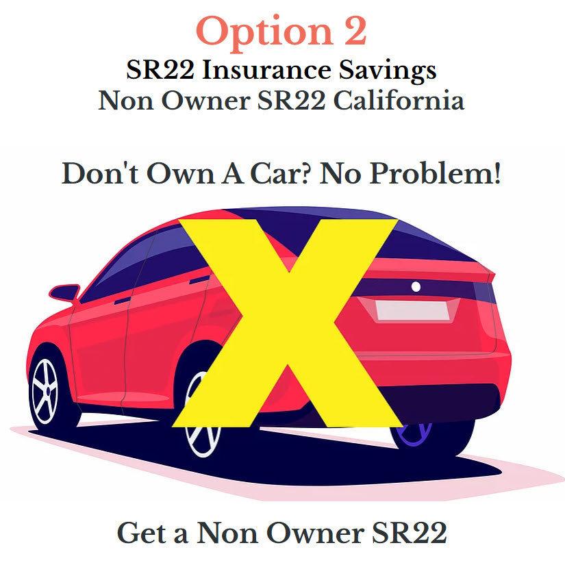 SR22 Insurance Arizona Savings cover