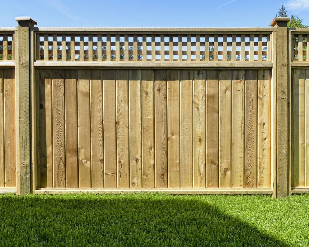 Abilene Fence Company cover